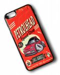 "KOOLART PETROLHEAD SPEED SHOP Mk3 Ford Fiesta RS Turbo Case For 4.7"" iPhone 6"